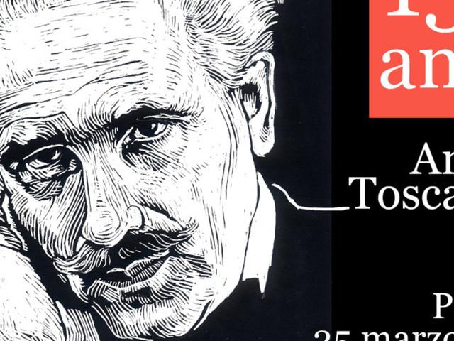 La Scala celebra i 150 anni dalla nascita di Arturo Toscanini