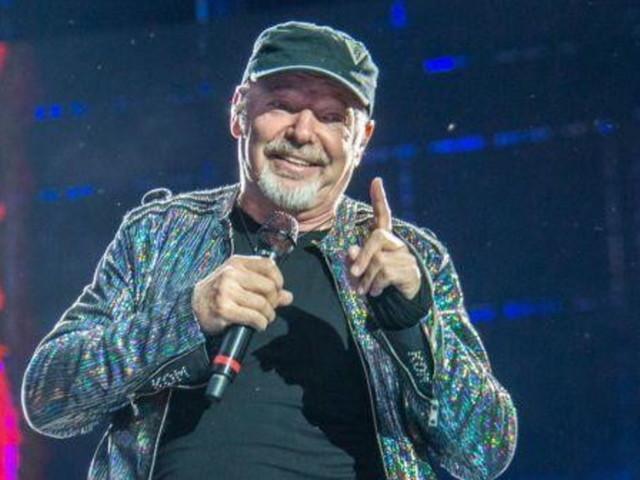 """Vasco Rossi annuncia i concerti del 2020: 4 date per il """"Non Stop Live Festival"""""""