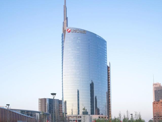 UniCredit, acquistate 1.139.577 azioni proprie