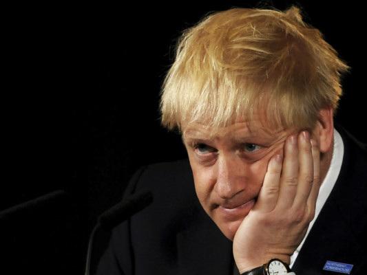 Boris Johnson ha preso un altro schiaffo. Niente voto anticipato