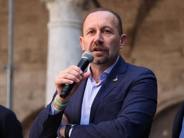 """Arrigoni (Lega):""""Dal CIPE oltre 98 milioni di euro di finanziamento per l'Intervalliva Tolentino- San Severino"""""""