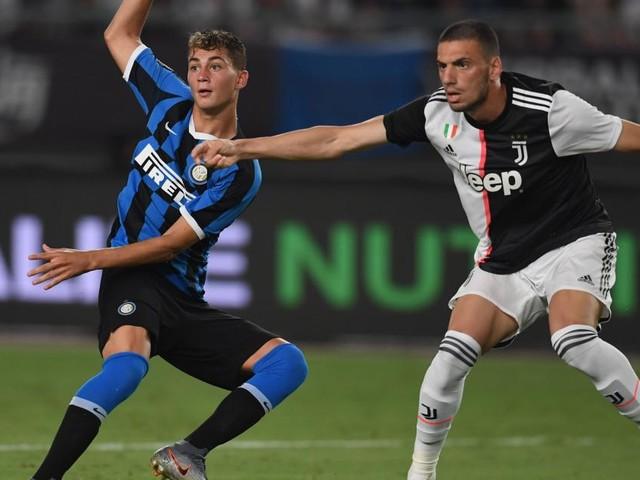 Juventus, uno tra Demiral o Rugani potrebbe essere ceduto a gennaio (RUMORS)