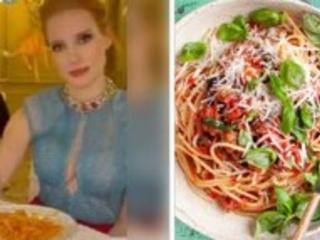Come arrotolare gli spaghetti