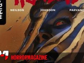 """Fumetti: Delos Comics presenta """"The Howling – La vendetta della Regina dei Licantropi"""""""