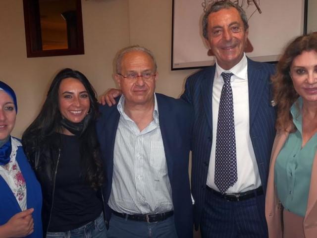 Sarnano, si accende il festival del giornalismo: nel pomeriggio dibattito con il duo Mirabella-Romita
