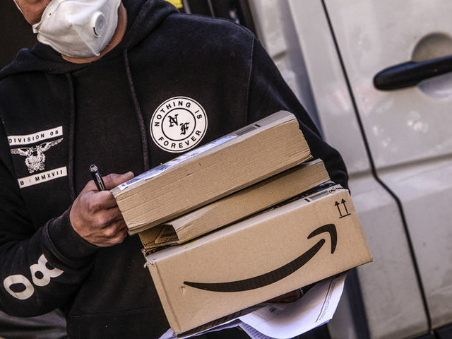 Amazon, la protesta non si ferma