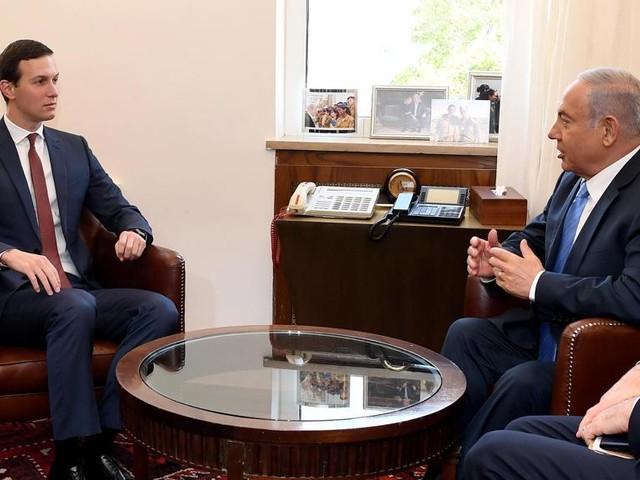 """Kushner: """"Dubito che Abu Mazen sia pronto per la pace in Medio Oriente"""""""