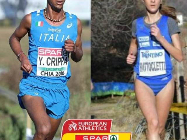 Europei Cross: la diretta streaming e la differita su RaiSport domenica, Crippa e Battocletti gli azzurri da seguire
