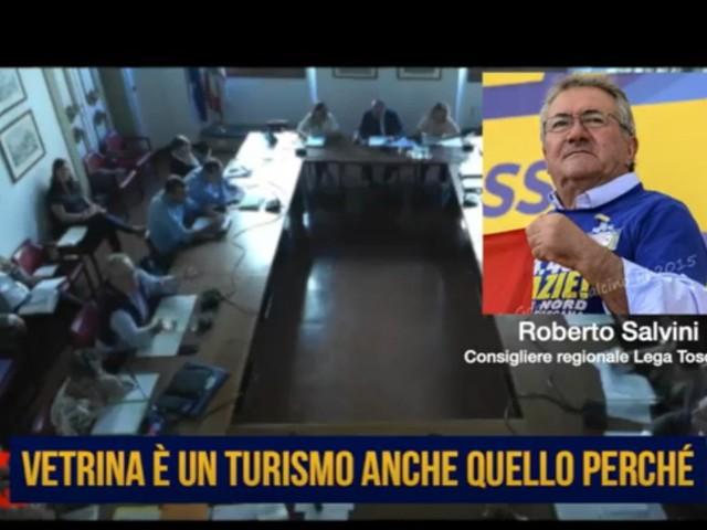 """Toscana, consigliere regionale leghista: """"Donne in vetrina per rilanciare il turismo"""". Rossi ironizza: """"Aberrante. Perché non comincia lui?"""""""