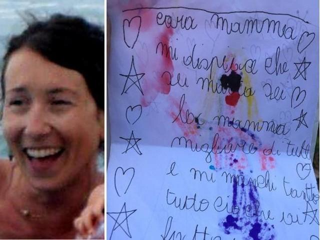 Ancona, la lettera delle figlie di Eleonora Girolimini: «Cara mamma, mi spiace che sei morta»