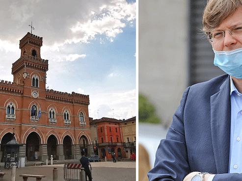Casalmaggiore, il discorso di Natale del sindaco Filippo Bongiovanni in tempo di Covid