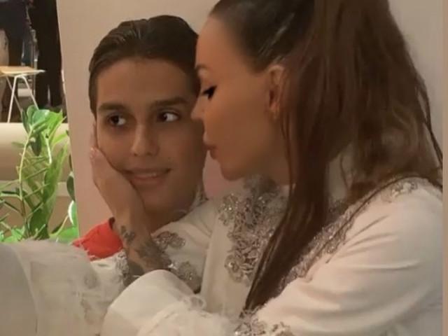 """Corona ha violato la quarantena? Nina Moric chiama il 112: """"Lo ha invitato ma Carlos è asmatico"""""""
