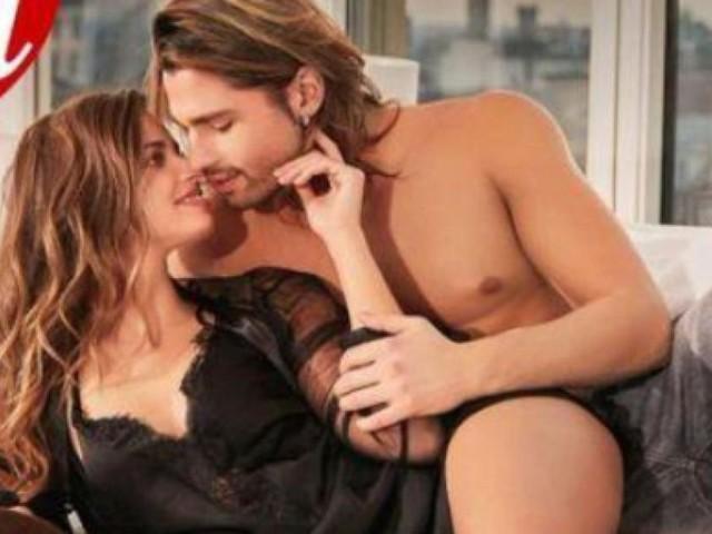 Luca Onestini e Ivana escono allo scoperto: 'Voglio due figli'