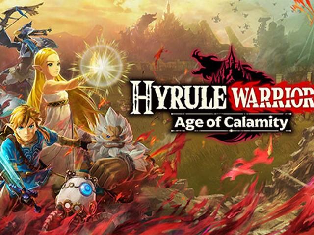 In arrivo Hyrule Warriors: L'era della calamità