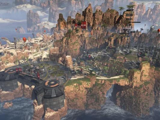 Il videogioco che sta scrivendo una pagina di storia del settore: ApexLegends