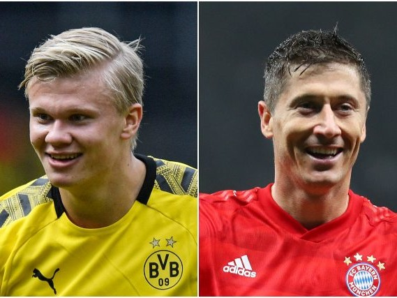 Borussia Dortmund-Bayern Monaco ore 18.30 su Sky: dove vederla in tv e streaming