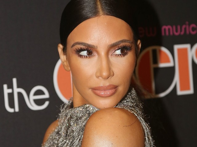 L'evoluzione di Kim Kardashian