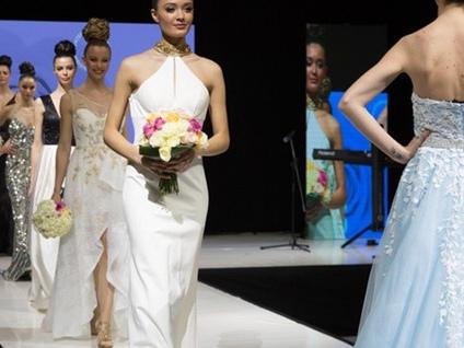 29237dbb0098 Un matrimonio indimenticabile In Fiera c è «Bergamo Sposi» - Cronaca ...