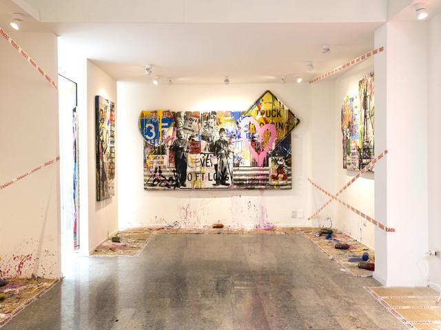 Deodato Arte celebra la Pop Art con le opere di Jeff Koons