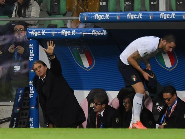 Le fasce del sorteggio per Euro 2020, l'Italia rischia girone con Francia e Portogallo