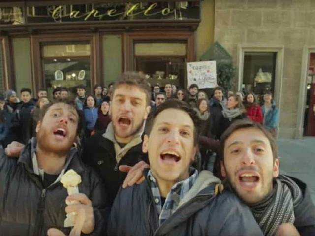 Eugenio in Via Di Gioia: carriera e curiosità sulla band torinese