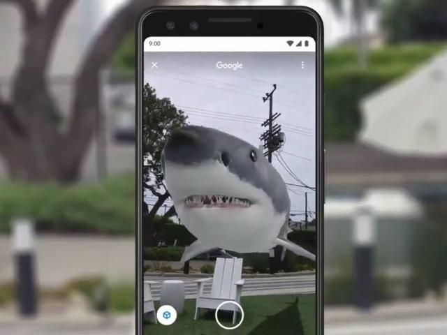 Xiaomi Mi 10, OPPO Reno3 e altri 19 ora compatibili con la Ricerca Google 3D