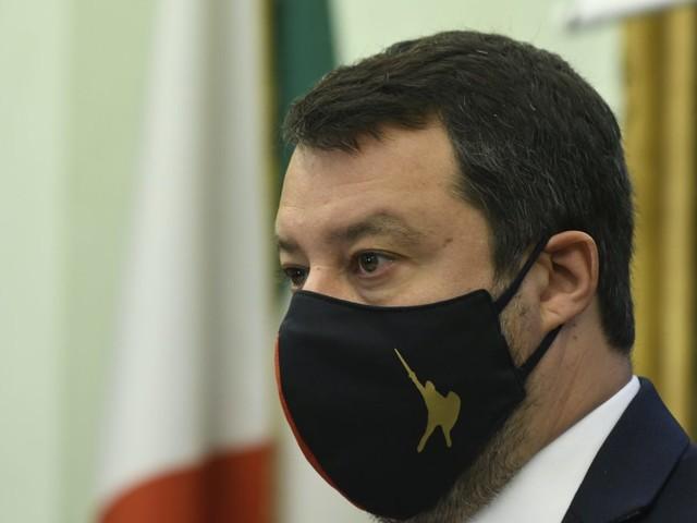Open Arms, a Palermo Gup in camera di consiglio su Salvini