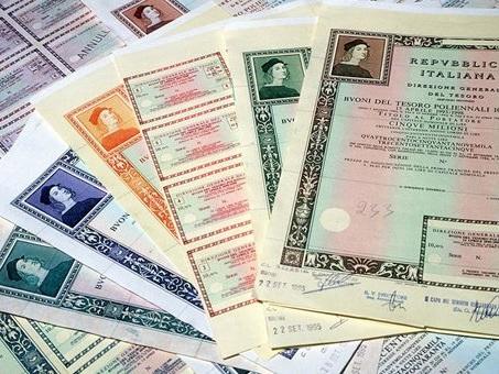 Il Tesoro emetterà nel 4° trimestre nuovi BTP a 3, 7 e 10 anni