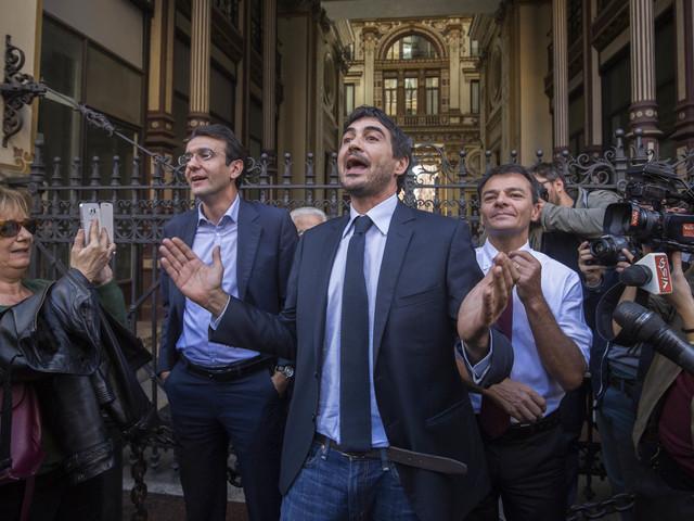 Alle elezioni europee si rischia un boom di partitini di sinistra