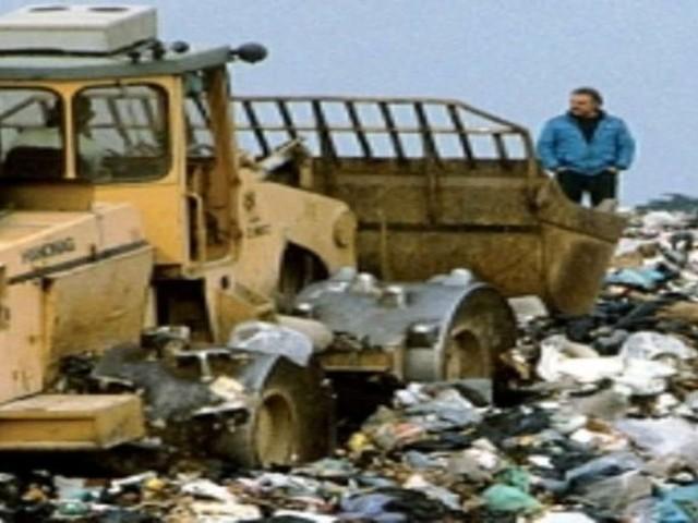 Napoli, Cgil: impianti di compostaggio per uscire da emergenza