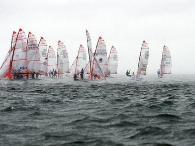 Vela: manca il vento, rinviata regata nazionale 29er
