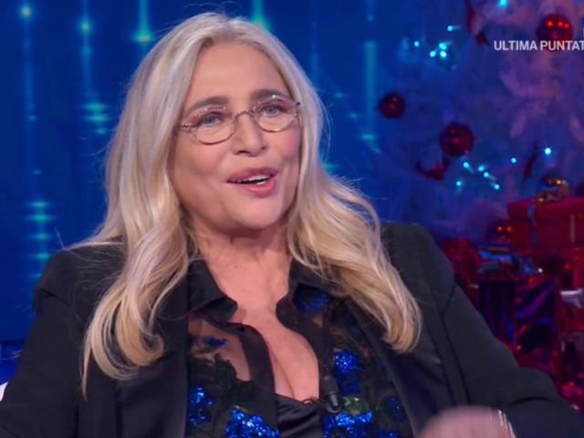 Domenica In – Diciannovesima puntata del 19 gennaio 2020 – Katia Ricciarelli, Veronica Pivetti tra gli ospiti.