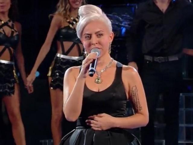 'Tale e Quale Show 9', Lidia Schillaci trionfa con una incredibile versione di Lady Gaga! Quarto posto per Francesco Monte, nona Flora Canto