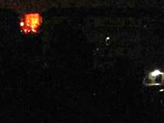 """Via Oberty al buio: """"Situazione insostenibile"""""""