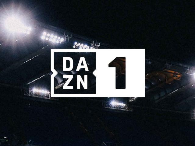DAZN 1 (canale 209 Sky Sport), Palinsesto dal 14 al 20 Maggio