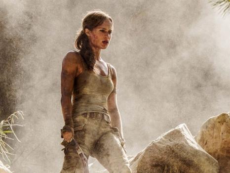 Tomb Raider, ecco come Alicia Vikander è diventata Lara Croft. La featurette sottotitolata in italiano