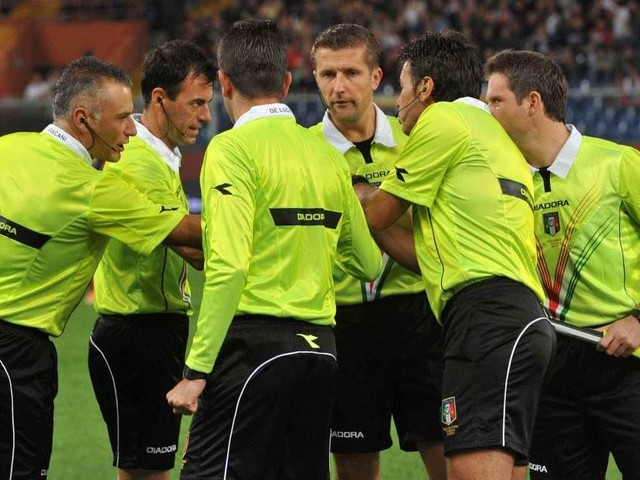 Serie A, classifica senza errori arbitrali secondo AreaNapoli: al primo posto il Milan