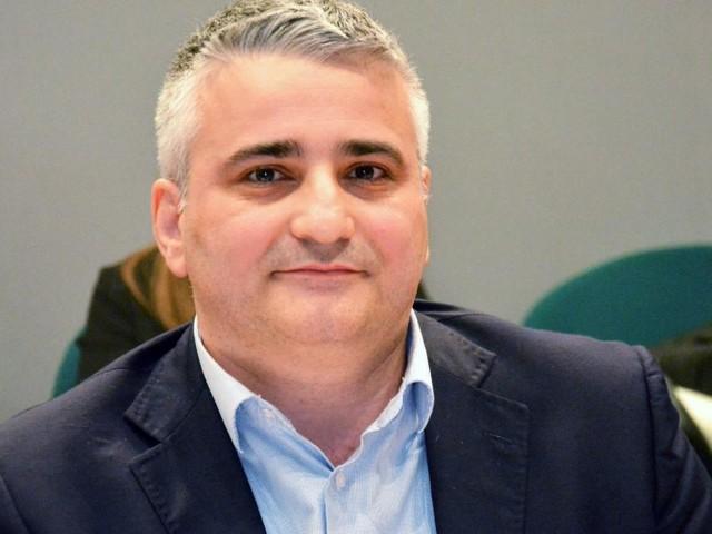 """Il consigliere regionale Bisonni passa con i Verdi: """"Scelta coerente con i miei principi"""""""