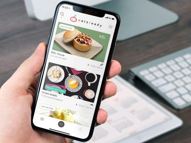 Arrivano i buoni pasto digitali, partnership tra EatsReady ed Esselunga