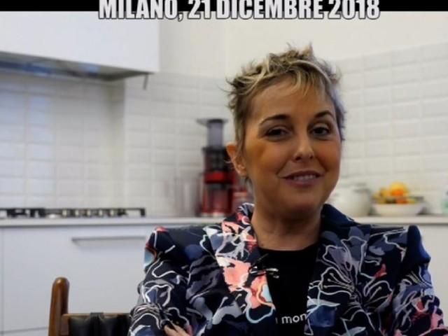 Nadia Toffa, nella prima puntata de Le Iene il video inedito del suo addio