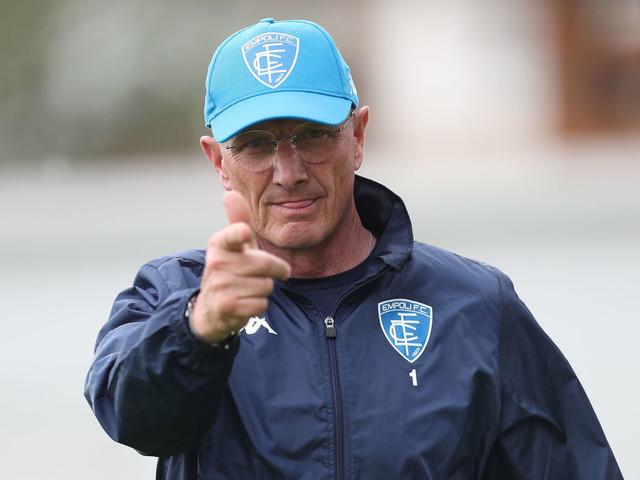 """Andreazzoli: """"Inter-Empoli? Speriamo di uscire entrambi contenti"""" [VIDEO]"""
