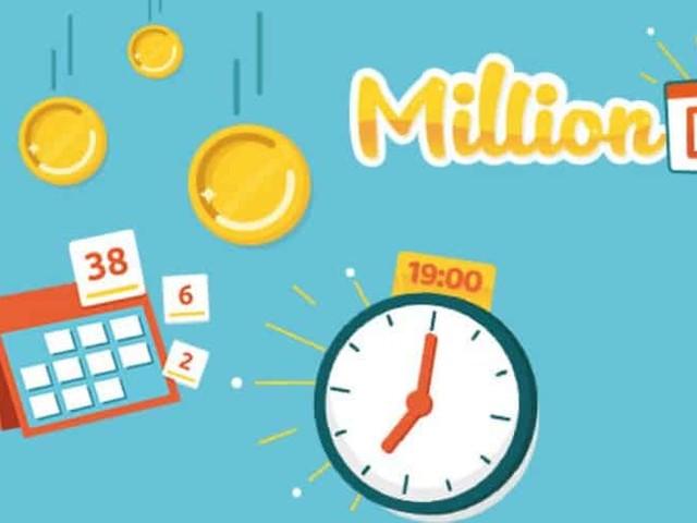 Million Day estrazione di oggi 10 Agosto, i numeri vincenti