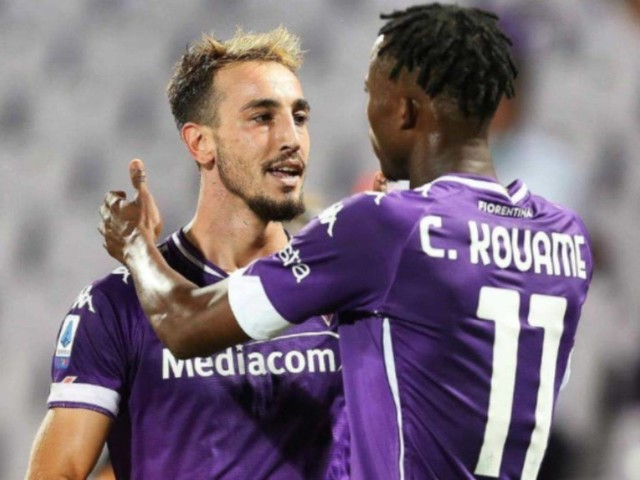 Spezia Fiorentina diretta streaming in tv: formazioni e dove vedere la partita