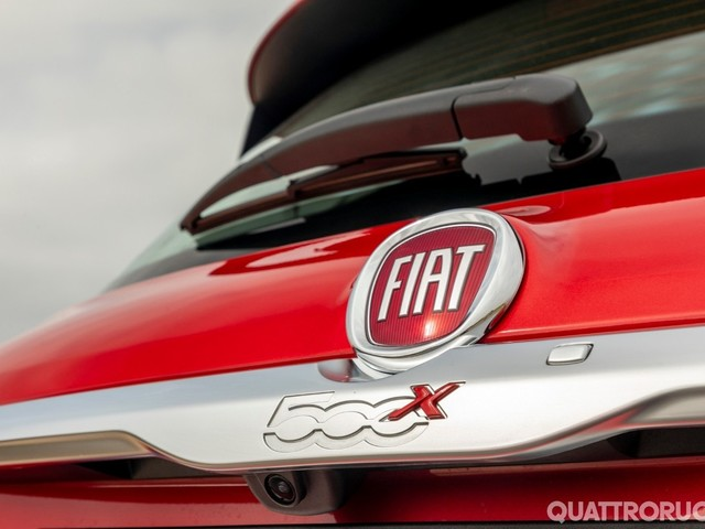 Gruppo FCA - Confermate la 500X ibrida e le nuove Suv Alfa e Maserati