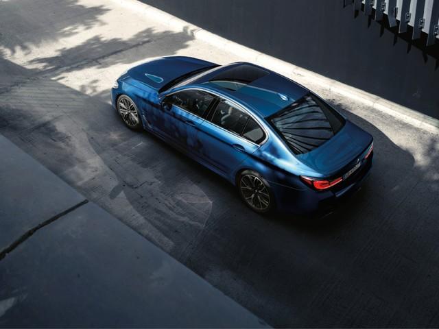 BMW lancia il nuovo Leasing Operativo WHY-BUY EVO