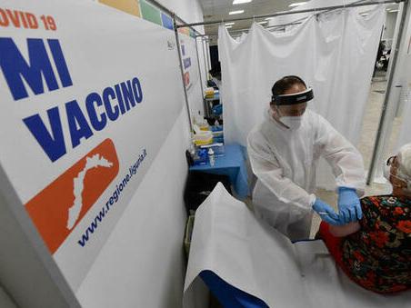 ?Vaccino, contagi crollati e zero morti tra gli under 60: ridotto anche il numero di 80enni positivi