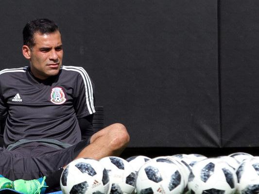 Un giocatore del Messico è nella lista nera degli Stati Uniti