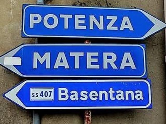 Basilicata, il 18 ottobre i sindacati presentano il manifesto per lo sviluppo