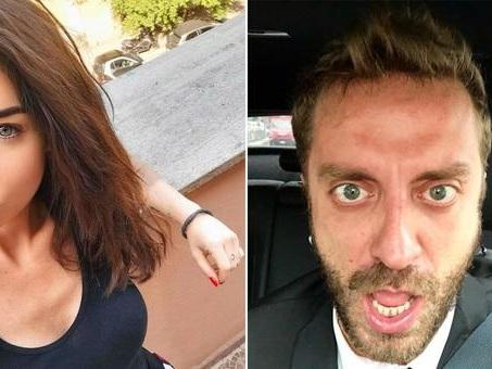 Bianca Atzei, il nuovo amore è una ?iena?? «Beccata insieme a Stefano Corti»