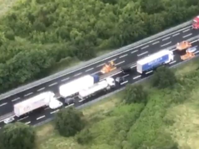 Incidente in Autostrada vicino ad Arezzo: 4 morti e 7 feriti
